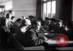 Image of Jewish refugees Amsterdam Netherlands, 1938, second 61 stock footage video 65675073947