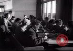 Image of Jewish refugees Amsterdam Netherlands, 1938, second 62 stock footage video 65675073947