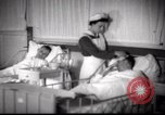 Image of Jewish patients Amsterdam Netherlands, 1938, second 9 stock footage video 65675073948