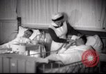Image of Jewish patients Amsterdam Netherlands, 1938, second 17 stock footage video 65675073948