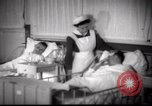 Image of Jewish patients Amsterdam Netherlands, 1938, second 19 stock footage video 65675073948