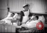 Image of Jewish patients Amsterdam Netherlands, 1938, second 20 stock footage video 65675073948