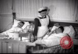 Image of Jewish patients Amsterdam Netherlands, 1938, second 21 stock footage video 65675073948