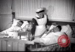Image of Jewish patients Amsterdam Netherlands, 1938, second 22 stock footage video 65675073948