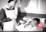 Image of Jewish patients Amsterdam Netherlands, 1938, second 23 stock footage video 65675073948