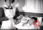 Image of Jewish patients Amsterdam Netherlands, 1938, second 24 stock footage video 65675073948
