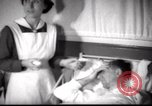 Image of Jewish patients Amsterdam Netherlands, 1938, second 25 stock footage video 65675073948