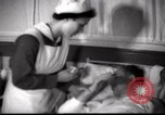 Image of Jewish patients Amsterdam Netherlands, 1938, second 29 stock footage video 65675073948