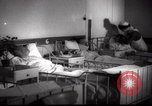 Image of Jewish patients Amsterdam Netherlands, 1938, second 37 stock footage video 65675073948