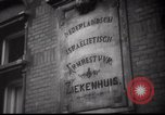 Image of Jewish patients Amsterdam Netherlands, 1938, second 55 stock footage video 65675073948