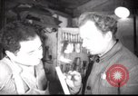 Image of Jewish people Netherlands, 1938, second 1 stock footage video 65675073949