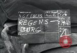 Image of United States troops Regensburg Germany, 1945, second 5 stock footage video 65675073950