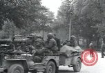 Image of United States troops Regensburg Germany, 1945, second 11 stock footage video 65675073950
