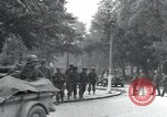Image of United States troops Regensburg Germany, 1945, second 13 stock footage video 65675073950