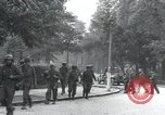 Image of United States troops Regensburg Germany, 1945, second 14 stock footage video 65675073950
