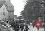 Image of United States troops Regensburg Germany, 1945, second 15 stock footage video 65675073950