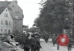 Image of United States troops Regensburg Germany, 1945, second 16 stock footage video 65675073950