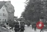 Image of United States troops Regensburg Germany, 1945, second 17 stock footage video 65675073950