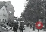 Image of United States troops Regensburg Germany, 1945, second 18 stock footage video 65675073950