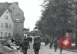 Image of United States troops Regensburg Germany, 1945, second 19 stock footage video 65675073950