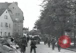 Image of United States troops Regensburg Germany, 1945, second 20 stock footage video 65675073950