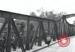 Image of United States troops Regensburg Germany, 1945, second 23 stock footage video 65675073950
