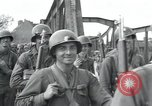 Image of United States troops Regensburg Germany, 1945, second 28 stock footage video 65675073950