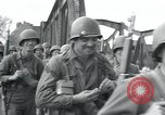 Image of United States troops Regensburg Germany, 1945, second 29 stock footage video 65675073950