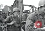 Image of United States troops Regensburg Germany, 1945, second 30 stock footage video 65675073950
