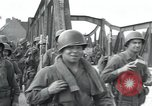 Image of United States troops Regensburg Germany, 1945, second 34 stock footage video 65675073950