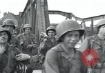 Image of United States troops Regensburg Germany, 1945, second 36 stock footage video 65675073950