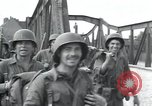 Image of United States troops Regensburg Germany, 1945, second 37 stock footage video 65675073950
