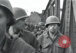 Image of United States troops Regensburg Germany, 1945, second 39 stock footage video 65675073950