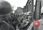 Image of United States troops Regensburg Germany, 1945, second 40 stock footage video 65675073950