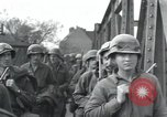 Image of United States troops Regensburg Germany, 1945, second 41 stock footage video 65675073950