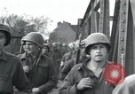Image of United States troops Regensburg Germany, 1945, second 44 stock footage video 65675073950