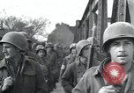 Image of United States troops Regensburg Germany, 1945, second 45 stock footage video 65675073950
