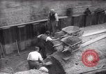 Image of New Bodleian Library Oxford England United Kingdom, 1937, second 17 stock footage video 65675073978