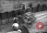 Image of New Bodleian Library Oxford England United Kingdom, 1937, second 19 stock footage video 65675073978