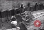 Image of New Bodleian Library Oxford England United Kingdom, 1937, second 20 stock footage video 65675073978