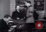 Image of American-Nazi officials United States USA, 1938, second 22 stock footage video 65675073980