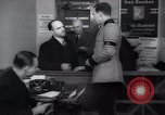Image of American-Nazi officials United States USA, 1938, second 23 stock footage video 65675073980
