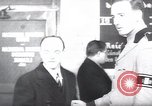 Image of American-Nazi officials United States USA, 1938, second 61 stock footage video 65675073980