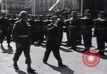 Image of United States troops Pilsen Czechoslovakia, 1946, second 3 stock footage video 65675073989