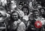 Image of United States troops Pilsen Czechoslovakia, 1946, second 11 stock footage video 65675073989