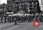 Image of United States troops Pilsen Czechoslovakia, 1946, second 13 stock footage video 65675073989
