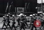 Image of United States troops Pilsen Czechoslovakia, 1946, second 20 stock footage video 65675073989