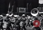 Image of United States troops Pilsen Czechoslovakia, 1946, second 21 stock footage video 65675073989