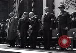 Image of United States troops Pilsen Czechoslovakia, 1946, second 23 stock footage video 65675073989