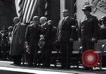 Image of United States troops Pilsen Czechoslovakia, 1946, second 24 stock footage video 65675073989